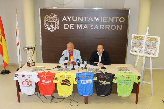 La III Vuelta Ciclista Ruta Cadetes a la Región de Murcia llega a Mazarrón - 3, Foto 3