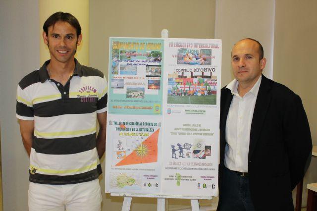 La concejalía de juventud apuesta por el deporte de orientación en la naturaleza - 3, Foto 3