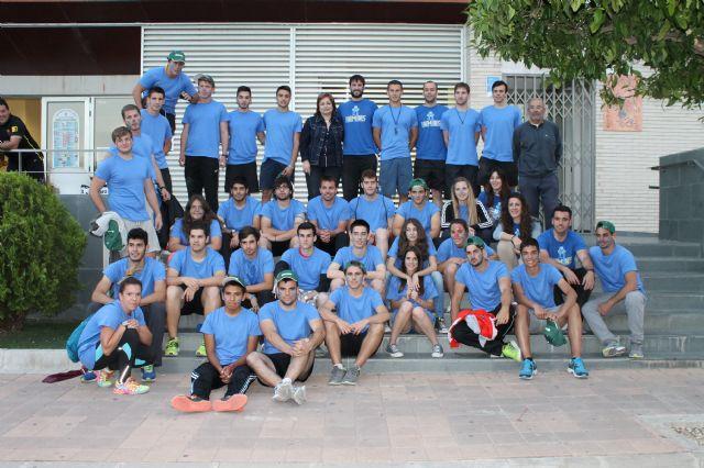 Los Deportimayos 2014 reúnen a cientos de niños, Foto 3