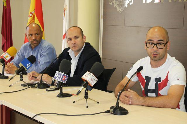El C.D. Fenicia F.S. disputa la ´Final Four´ de la Copa Aficionado que se celebra este fin de semana en Mazarrón - 1, Foto 1