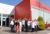 El Ayuntamiento centraliza todos los servicios de empleo en el Centro de Innovación, Formación, Empleo y Empresas (CIFE2)