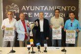 La III Vuelta Ciclista Ruta Cadetes a la Regi�n de Murcia llega a Mazarr�n