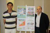 La concejal�a de juventud apuesta por el deporte de orientaci�n en la naturaleza