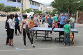 Los Deportimayos 2014 re�nen a cientos de niños