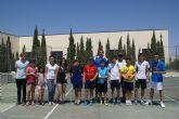 VI Torneo de Tenis Infantil-Cadete 'Ciudad de Puerto Lumbreras'