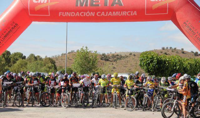 Puerto Lumbreras acoge la II edición Bike Orientación MTB Cabezo de la Jara - 1, Foto 1