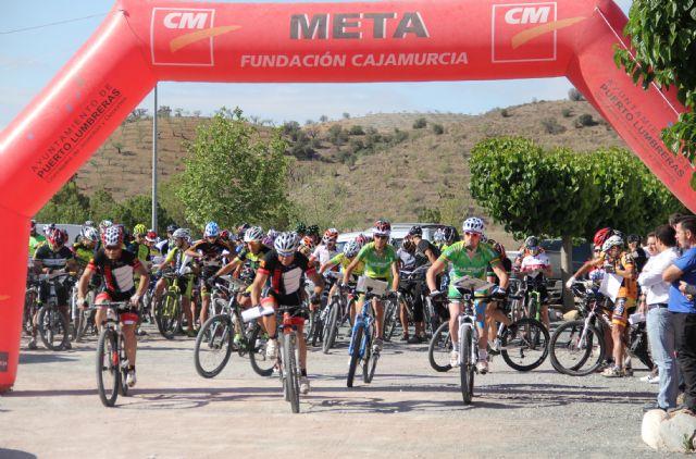 Puerto Lumbreras acoge la II edición Bike Orientación MTB Cabezo de la Jara - 2, Foto 2