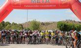 Puerto Lumbreras acoge la II edición Bike Orientación MTB Cabezo de la Jara