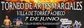 Torneo de artes marciales 'Villa de TorrePacheco'