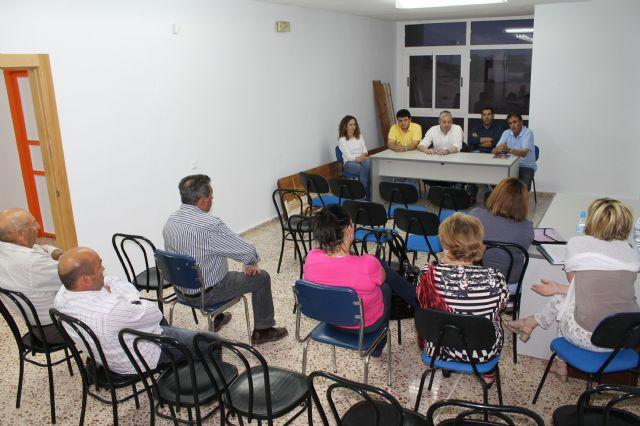 Convocatoria Consejos Vecinales Pastrana y Leiva - 2, Foto 2