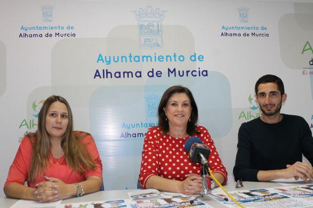 Abierto el plazo de matrícula para el Educaverano y las escuelas de verano de las guarderías municipales, Foto 2