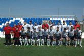El FC Pinatar Arena ya piensa en tercera división