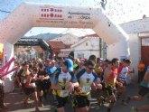 Atletas del Club de Atletismo de Totana participaron en la II Carrera por montaña Aledo – Sierra Espuña .