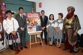 Las Fiestas de Trinitarios y Berberiscos de Torre Pacheco celebran su 20 aniversario