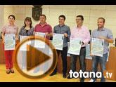 Las corporaciones municipales de Totana y Alhama disputar�n un partido a beneficio de Javito y D�Genes