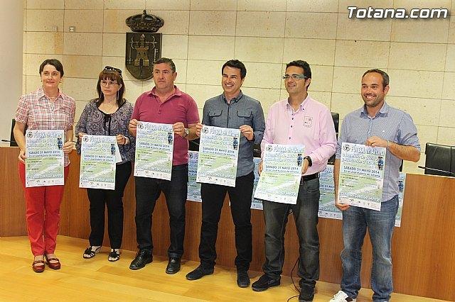 Las corporaciones municipales de Totana y Alhama disputarán un partido a beneficio de Javito y D´Genes, Foto 1