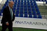 Los mundialistas que han pasado por Pinatar Arena