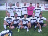 Semifinalistas de la copa de fútbol aficionado 'Juega limpio'