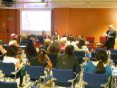 74 mujeres víctimas de violencia de género participan en cursos de formación para facilitar su inserción laboral