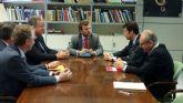 El ministerio convoca la mesa de contratación para la regeneración de Portmán