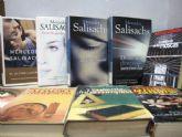 La concejalía de Cultura rinde homenaje a Mercedes Salisachs
