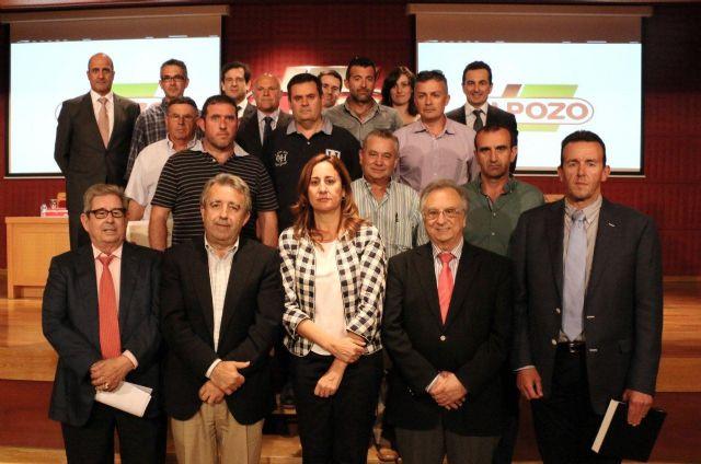 El encuentro ganadero de ElPozo reúne a más de 300 productores que generan 650 millones, Foto 2
