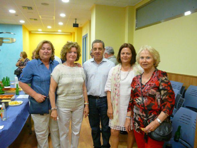 Actos de campaña del Partido Popular de Alcantarilla - 3, Foto 3