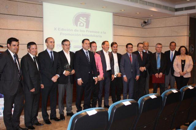 Las licencias de nueva edificación en Murcia aumentan un 50% en 2014 - 1, Foto 1