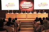 El encuentro ganadero de ElPozo re�ne a m�s de 300 productores que generan 650 millones