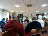 Cercan�a: motor de la campaña electoral de los socialistas alhameños