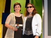 La ONCE premia el apoyo de la Universidad de Murcia a estudiantes con discapacidad