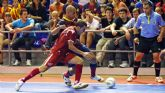 FC Barcelona Alusport vs ElPozo Murcia FS