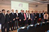 Las licencias de nueva edificación en Murcia aumentan un 50% en 2014