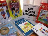 'Educación afectivo sexual' y 'Comunicación en familia'