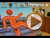 El XIII Torneo de Fútbol Infantil 'Ciudad de Totana' reunirá a los equipos del Valencia CF, CF Elche, Real Murcia, Cartagena FC, Lorca CFB y EF Totana