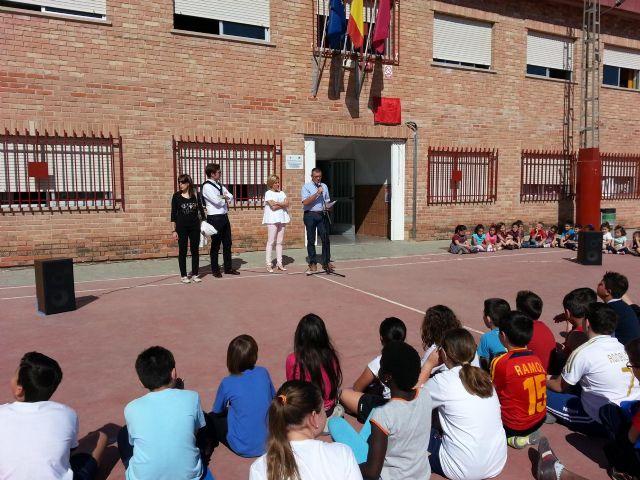 Cerca de 49.000 escolares de 58 centros educativos del municipio participan en el programa Escuelas Verdes - 2, Foto 2