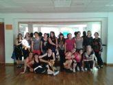 El Centro de la Mujer de San Pío X celebra su fin de curso
