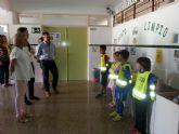 Cerca de 49.000 escolares de 58 centros educativos del municipio participan en el programa 'Escuelas Verdes'