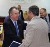 'En la Región de Murcia hemos reducido más del 64% el número de fallecidos por accidente de tráfico'