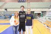 El UCAM Murcia, primer equipo de la ACB en tener estadísticas en tiempo real con las Google Glass
