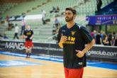 El UCAM Murcia primer equipo de la Liga Endesa en vivir un partido a través de las Google Glass