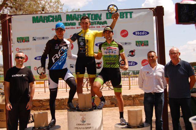 Resultados del XVII Bike Maraton Ciudad de Totana, Foto 1