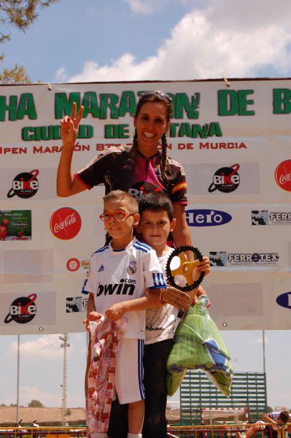 Resultados del XVII Bike Maraton Ciudad de Totana, Foto 3