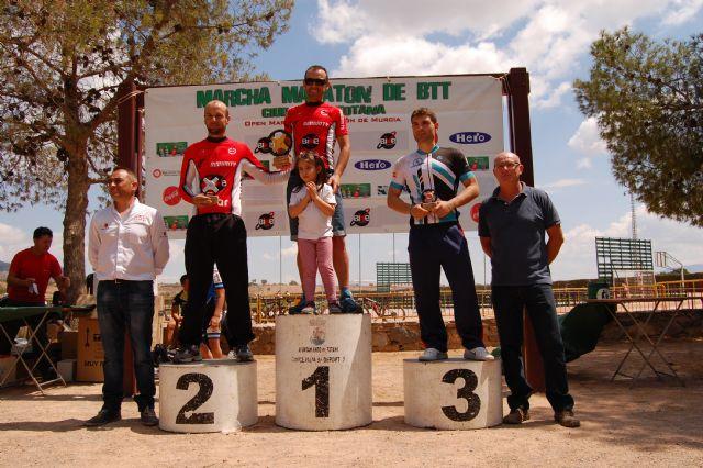 Resultados del XVII Bike Maraton Ciudad de Totana, Foto 4