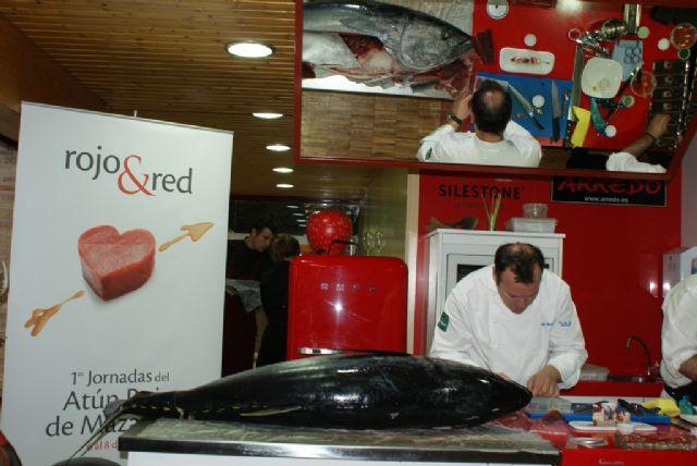 Cocineros de prestigio internacional convertirán a Mazarrón en la capital gastronómica del atún rojo - 4, Foto 4