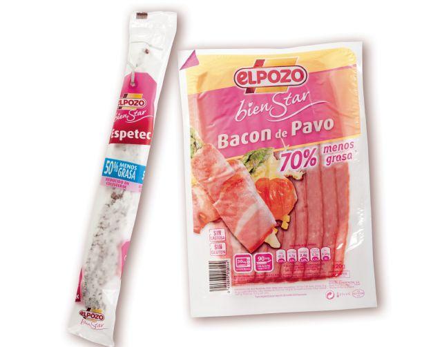 ELPOZO lanza un producto revolucionario: el bacón de pavo, Foto 1