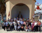 La Hermandad de Caballeros de la Legión de Murcia celebró su comida de Hermandad