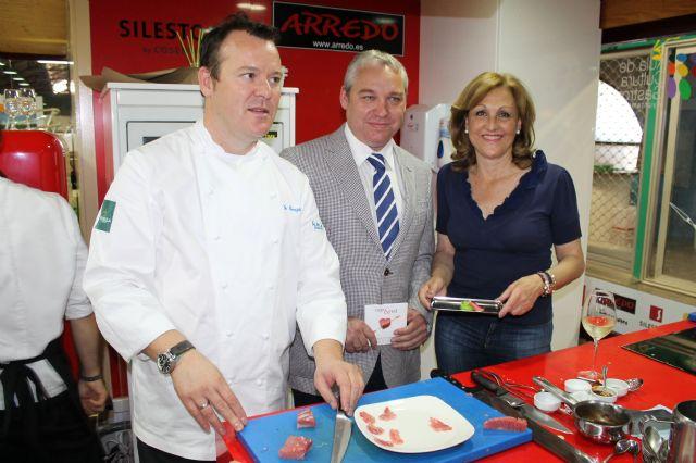 Del 6 al 8 de junio Mazarrón se convertirá en la capital gastronómica del atún rojo - 1, Foto 1