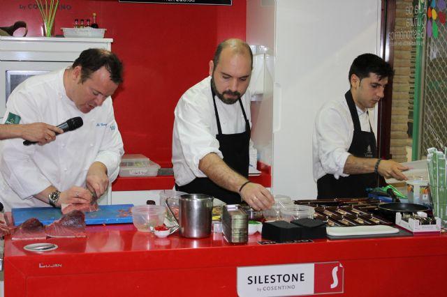 Del 6 al 8 de junio Mazarrón se convertirá en la capital gastronómica del atún rojo - 2, Foto 2