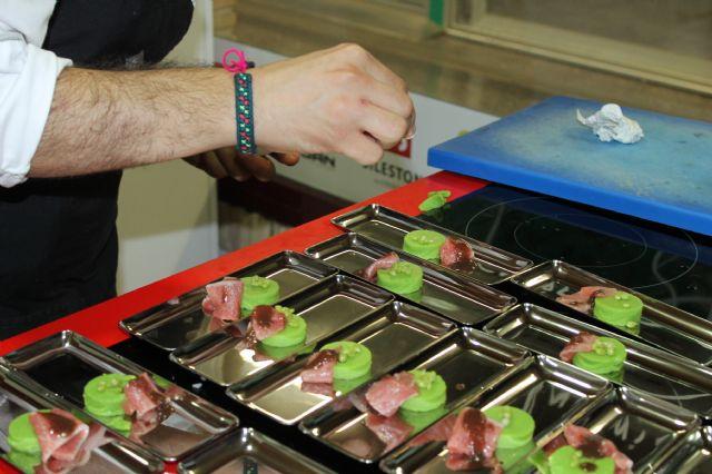 Del 6 al 8 de junio Mazarrón se convertirá en la capital gastronómica del atún rojo - 3, Foto 3